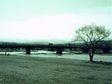 第3回 犀川雪見橋
