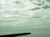 第14回 美川の海の遥か遠く。
