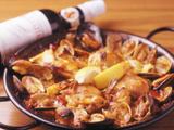 第53回 スペイン料理 カサ・デ・リブ・カナザワ