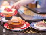 第7回|金沢が誇る人気の回転寿司店5選(2017年4月10日)