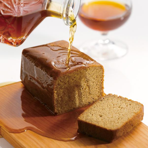金澤ロワイヤル ブランデーケーキ