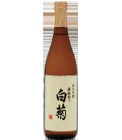奥能登の白菊 純米吟醸