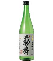 天狗舞 山廃純米吟醸