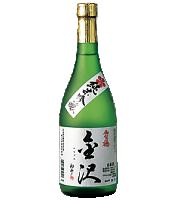 加賀鶴 純米吟醸 金沢