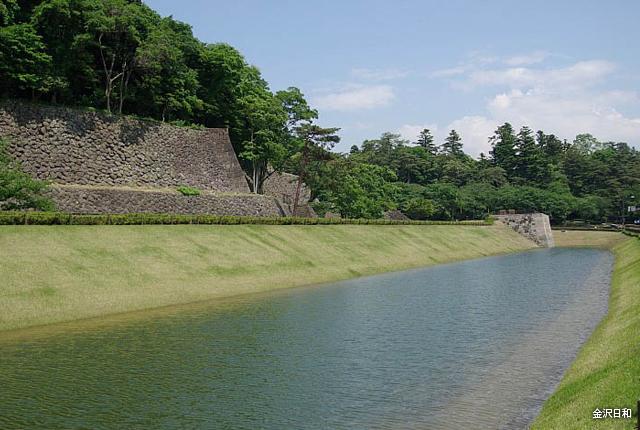 いもり堀(2010年~)