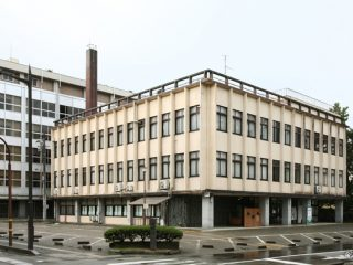 金沢商工会議所