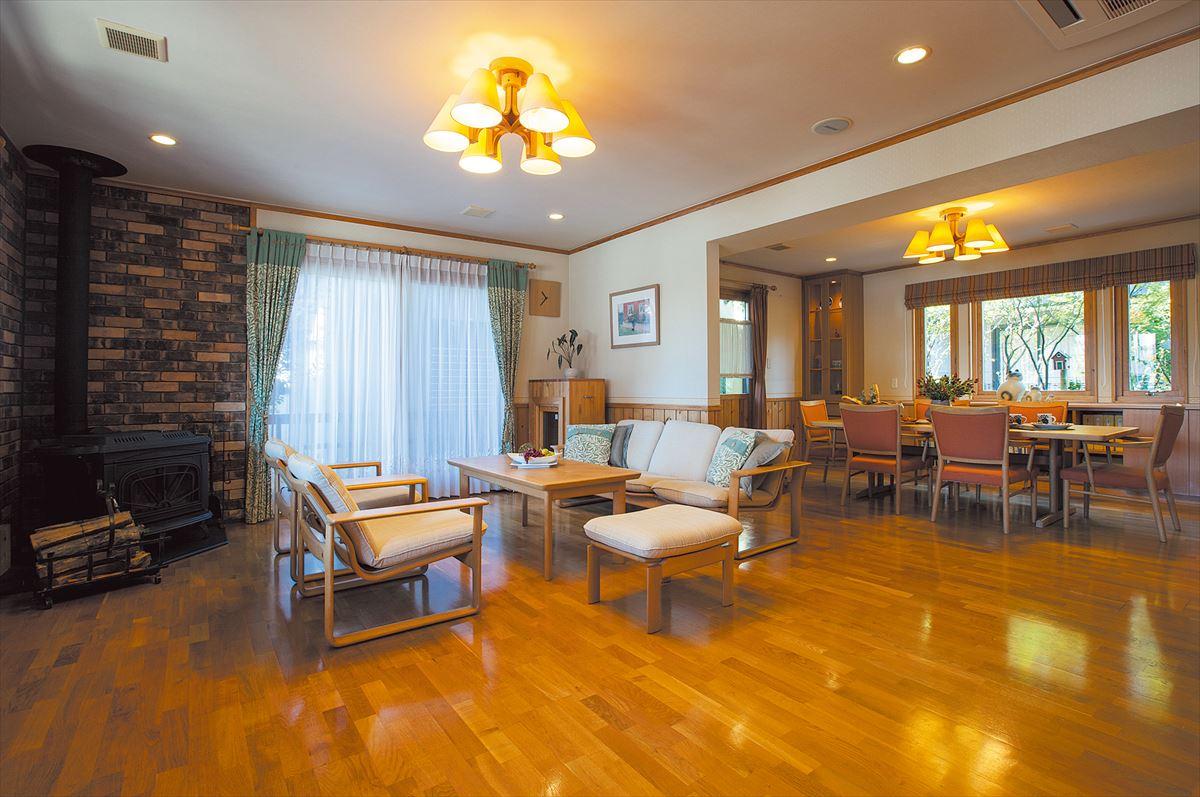 住宅設計施工スウェーデンハウス金沢