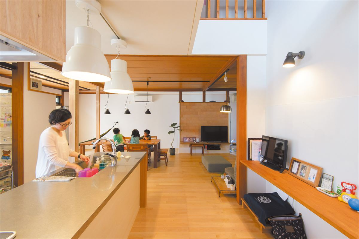 住宅設計施工/リフォームマックユニオン