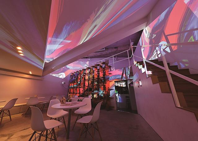DK art Cafe