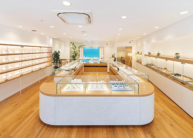 BIJOUPIKO DIAMOND金沢店