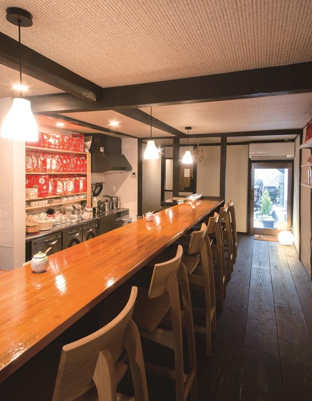 紅茶専門店Tea House SAKURA