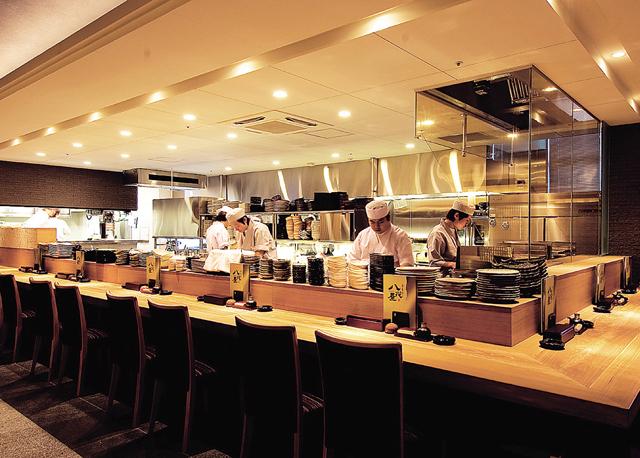 地酒と手造り料理八兆屋 県庁前店