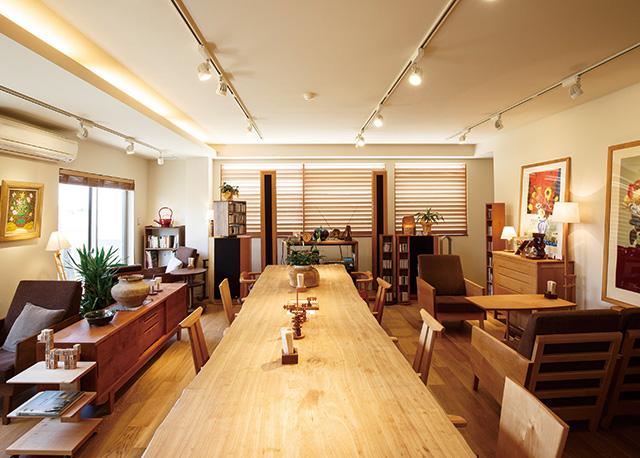 舟見ヶ丘カフェ