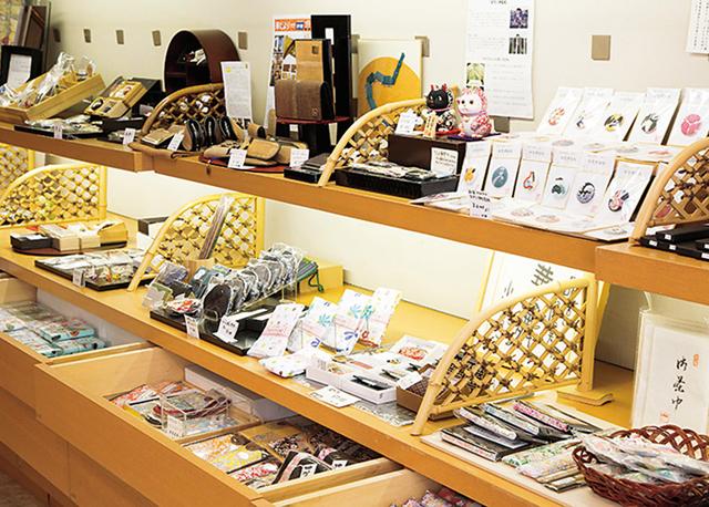 加賀友禅の店ゑり華