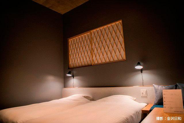 KUMU金沢 -THE SHARE HOTELS-