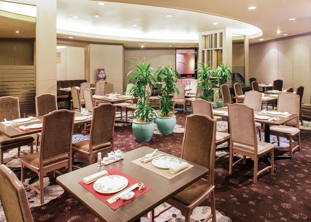 ANAクラウンプラザホテル金沢中国料理 花梨