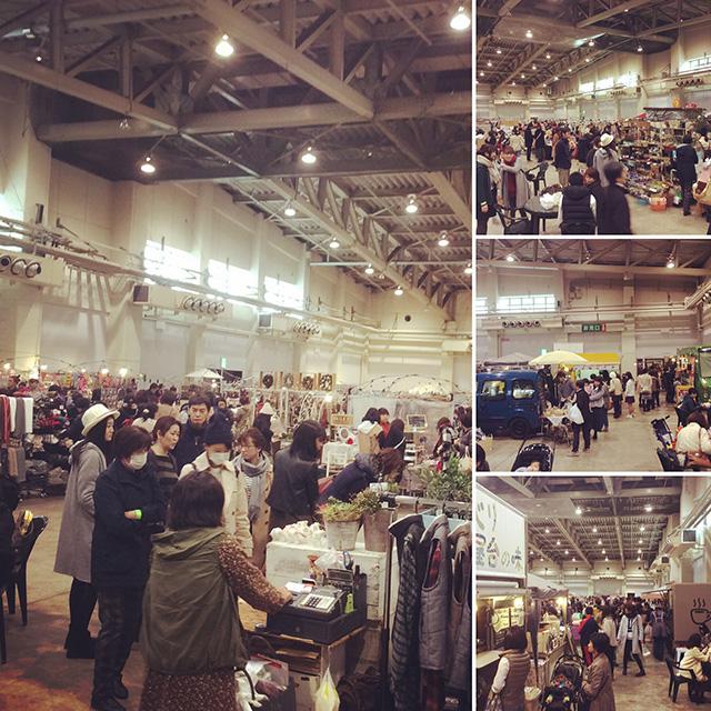 Shop GenjiroのArt&雑貨2018 Winter