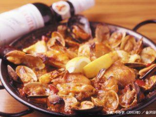 スペイン料理 カサ・デ・リブ・カナザワ