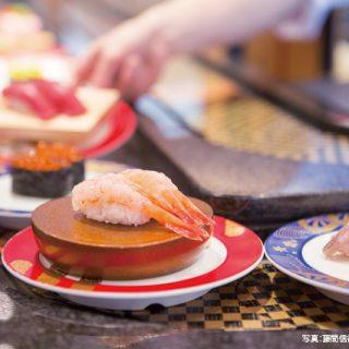 金沢が誇る地元人気の回転寿司店7選