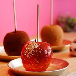 つんつんぶんのりんご
