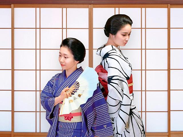 7月・8月限定開催 金沢芸妓夏のお稽古風景特別体験会