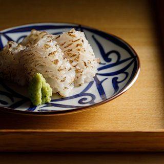 日本料理 嬉ぐ(うらぐ) 鱧 夏の陣 特別料理