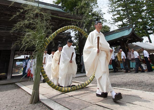 菅生石部神社(すごういそべじんじゃ) しきぢ天神講