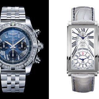 機械式時計専門店『ウイング』35周年記念イベント