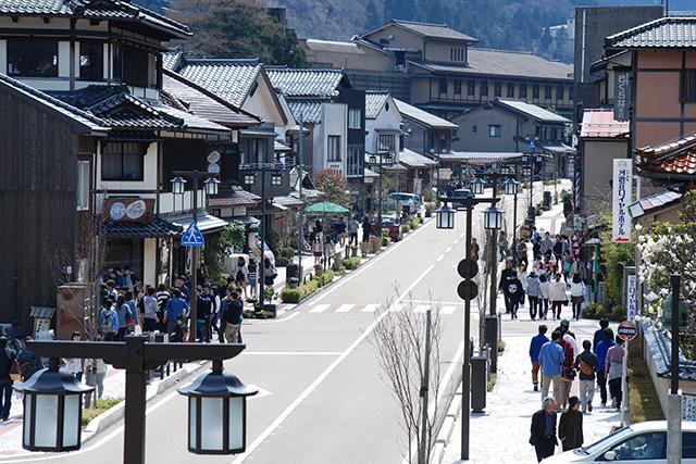 山中温泉芭蕉祭