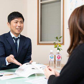 派遣会社5社合同お仕事相談会
