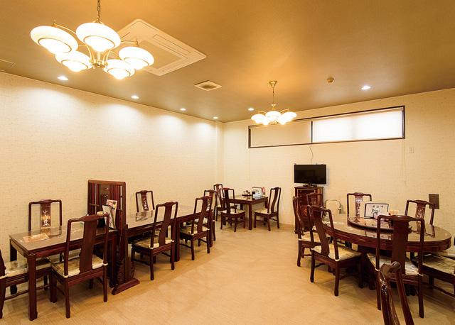 上海麺餃王