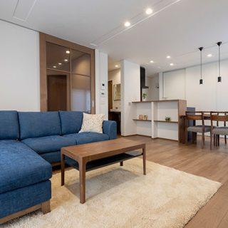 北海道基準の家、2会場7棟同時オープン