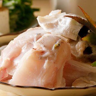 日本料理 嬉ぐ(うらぐ) 冬の陣 ふぐコースほか