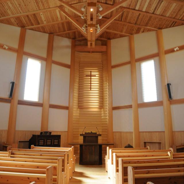 小松教会 クリスマス礼拝