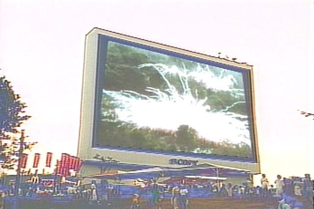 アンド21(芸術交流共催事業) Telexplosion テレビ王国の憂愁1980s─MTV、ジャンボトロン、INFERMENTAL