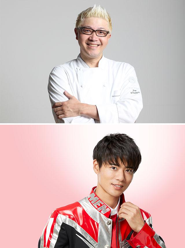 NHK金沢放送局「さらさらサラダ いしかわウイーク」公開生放送