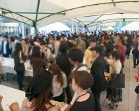5月14日開催『ワイン金沢2017』のチケット発売中。