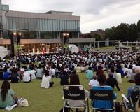 今週末、『金沢アカペラ・タウン』が金沢市内中心部各所で開催。