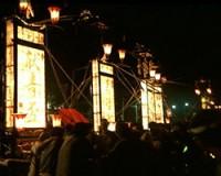 明日より25日(金)まで、輪島市で『輪島大祭』が開催。