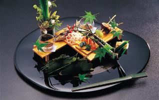日本料理つば甚
