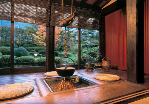 料理旅館 和田屋