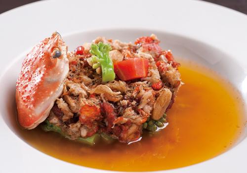 スペイン料理 アロス