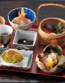 日本料理 杉の井