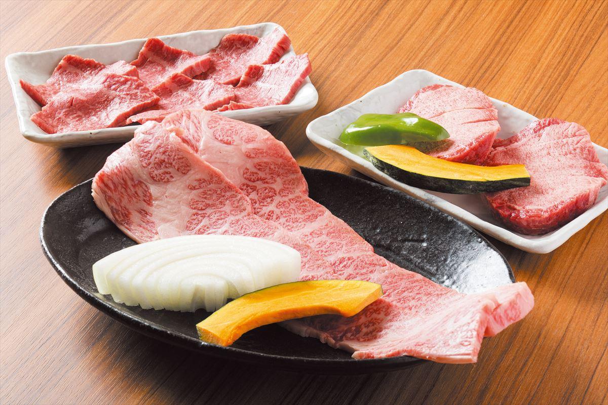 焼肉KAZUMARU