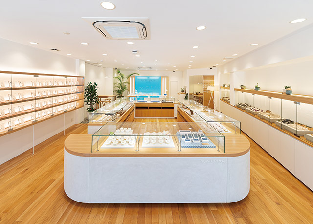 BIJOUPIKO DIAMOND 金沢店