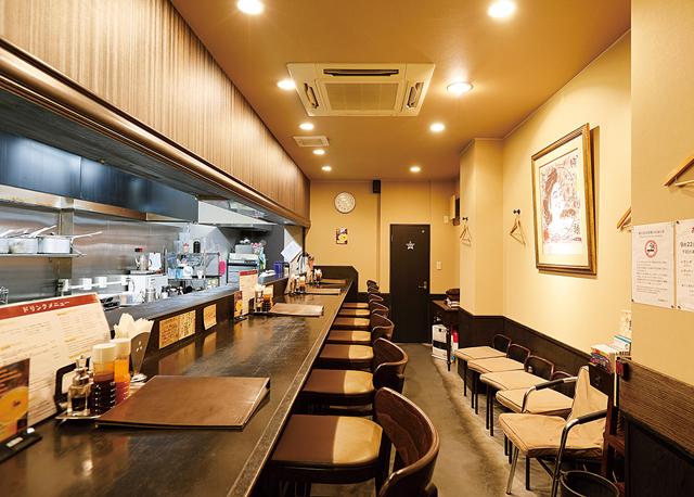 洋食屋RYO