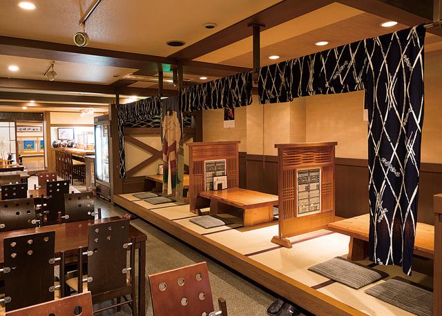 相撲茶屋玄海