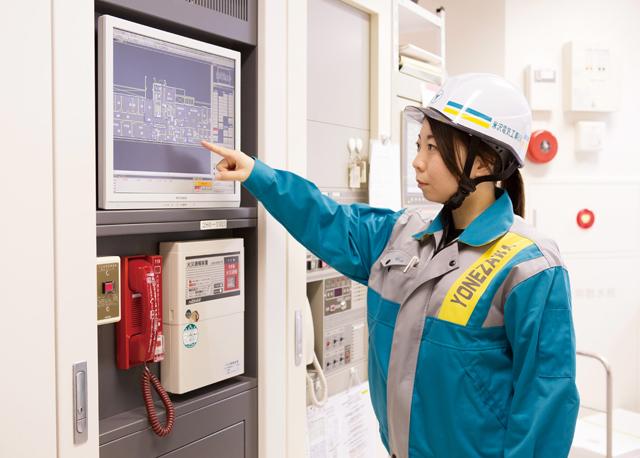 米沢電気グループ米沢電気工事株式会社