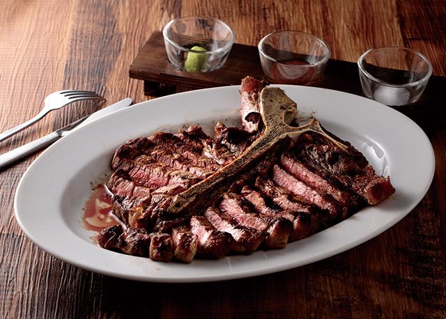 街の肉バルカルネグランデ