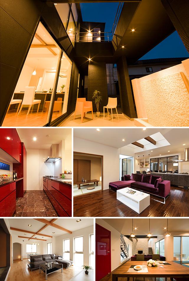 デザイン・ファーストエイキハウスの新商品「エコ住宅」